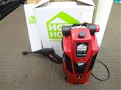 HGTV HOME 1700 PSI PORTABLE PRESSURE WASHER WITH WAND AND ACCESSORIES*BRAND NEW*
